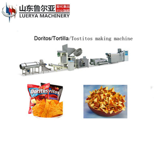 Hot 2019 machine for making corn tortillas with good quality and low factory price
